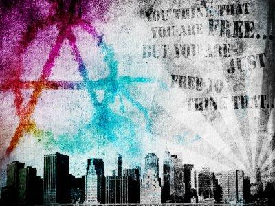 † Libre..de le croire †