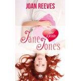 JANES (COEUR A PRENDRE) JONES de Joan Reeves