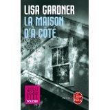 LA MAISON D'A COTE de Lisa Gardner