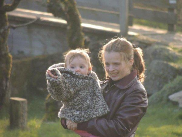 moi et ma fille 1