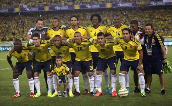 Colombie ❤