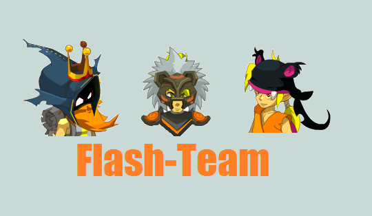 Flash-team