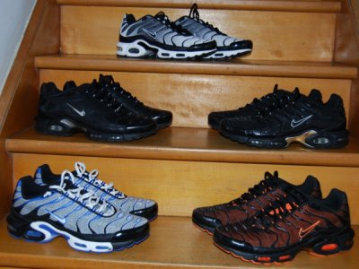 ]Nike Tn !!!