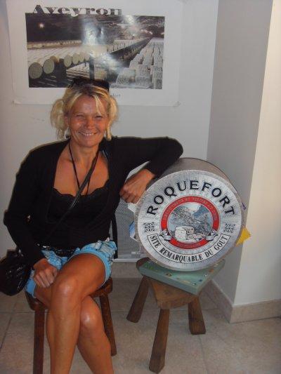 visite a roquefort..:)