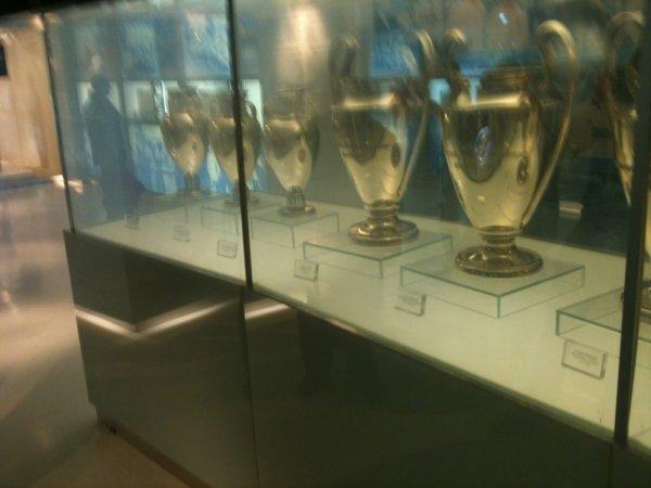 coupe de la ligue des champions