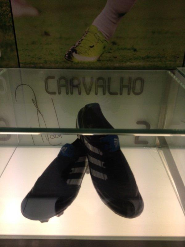chaussure de CARVALHO 2