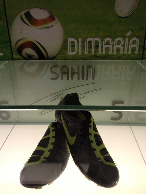 chaussure de SAHIN 5