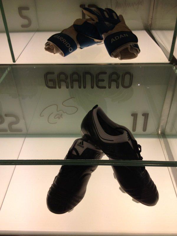 chaussure de GRANERO 11