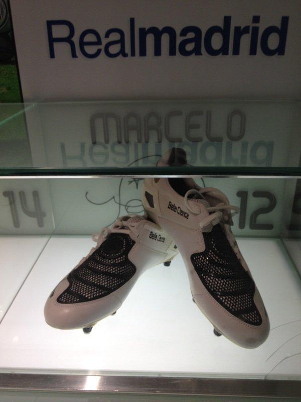 chaussure de MARCELO 12