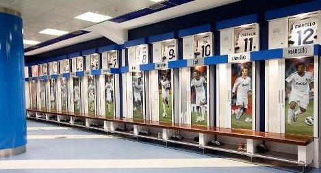 Real Madrid CF part2