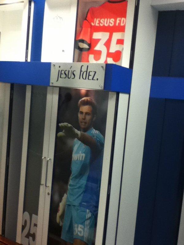 JESUS FERNANDEZ 35