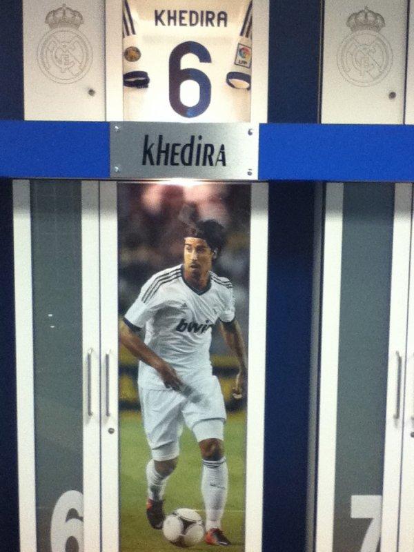 Sami Khedira 6