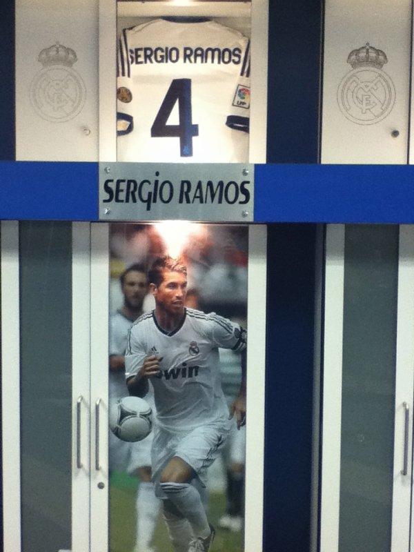 Sergio Ramos 4 ❤