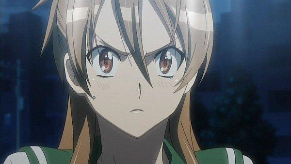 Shizuka :D