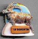 LES ANIMAUX PROTEGES DE FRANCE