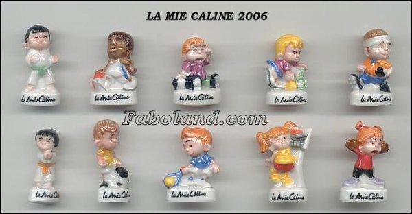 LA MIE CÂLINE 2006