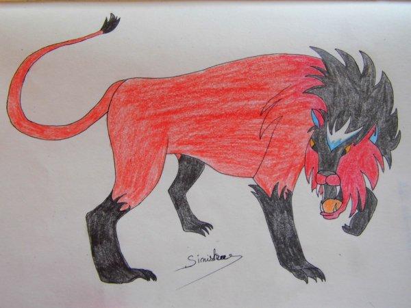 Lionfeu