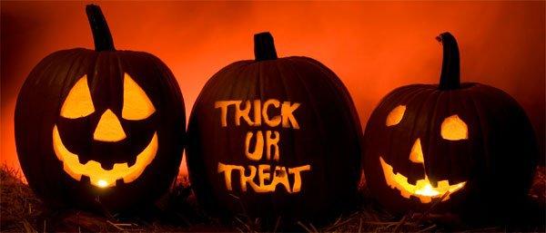 Loterie de Halloween