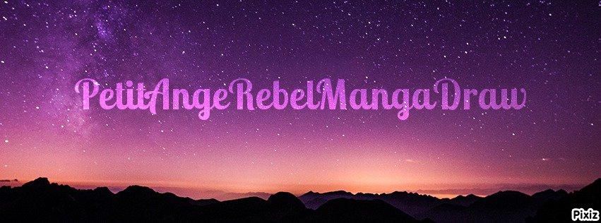 Blog d'une Petite Ange Rebelle