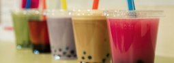 Bubble tea !!!! Avis :D