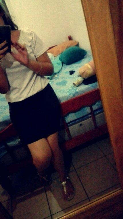 Dress up. :3