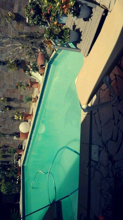 Pool ?