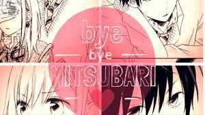 ✿ Bye Bye Mitsurabi ✿