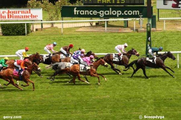 mardi 7 juin saint cloud 16 chevaux plat départ à 13h 47  arrivée  3  4  13  14  8