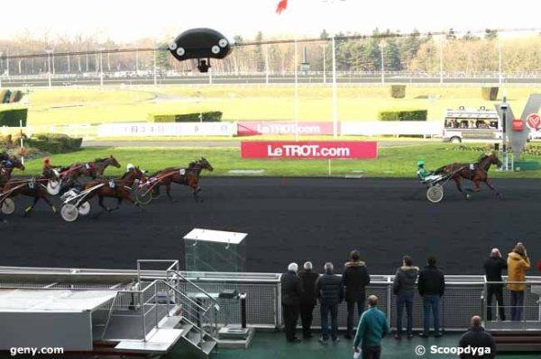 vincennes arrivée vendredi 8 15 5 14 17 - samedi 17.12.2016 quinté de trot attelé avec 17 chevaux