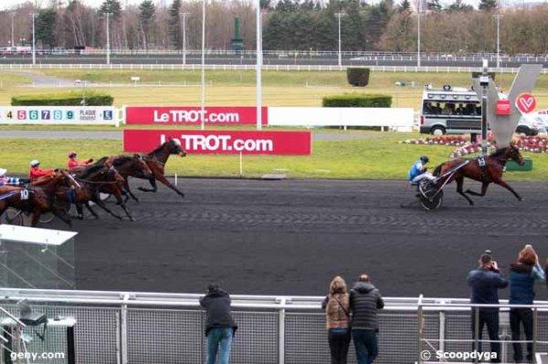 mardi 21.02.2017 - vincennes grande piste 18 chevaux 2850 mètres mon choix 14 13 12 3 15... arrivée 14 11 18 13 10