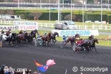 dimanche 26 février 2017 le grand prix de paris - vincennes 13 chevaux mon choix; 13 2 4 3 8 - ...