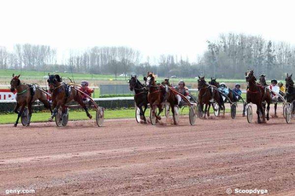 vendredi 17 mars 2017 caen trot attelé 18 chevaux mon choix  5 6 14 7 8.....arrivée 6 8 7 2 3