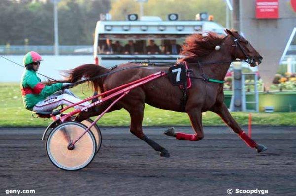 vendredi 21 avril  2017 vincennes nocturne trot attelé 14 chevaux mon choix : 3 6 8 4 14,,,arrivée 7 8 13 14 3
