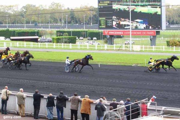 demain 2 novembre 2017 vincennes 18 chevaux mon choix  13  8  9  17  11 ....arrivée 14 1 6 4 8