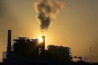 gaz a effet de serre ....et retombées des armes nucléaires