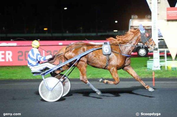 vendredi 7 décembre 2018 vincennes nocturne 16 chevaux on choix 2 1 14 7......arrivée 6 12 3 13 5