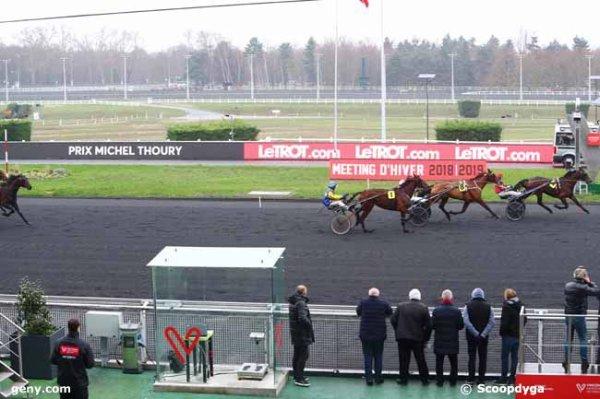 samedi 15 décembre 2018 vincennes 15 chevaux