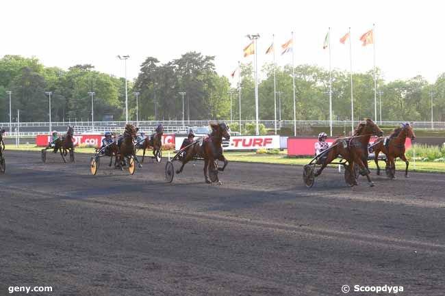 vendredi  17 mai 2019 vincennes 14 chevaux mon choix 10 12 6.....arrivée 10 6 5 9 4
