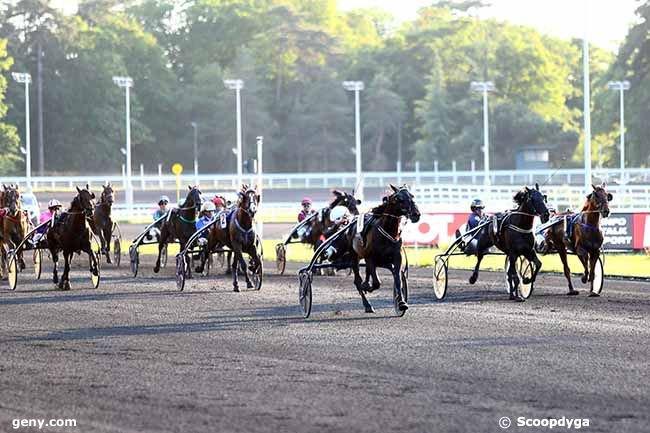 31 mai 2019 - vincennes trot attelé   17 chevaux  mon choix 10 3 1 2 6 - ....arrivée 1 15 10 2 3