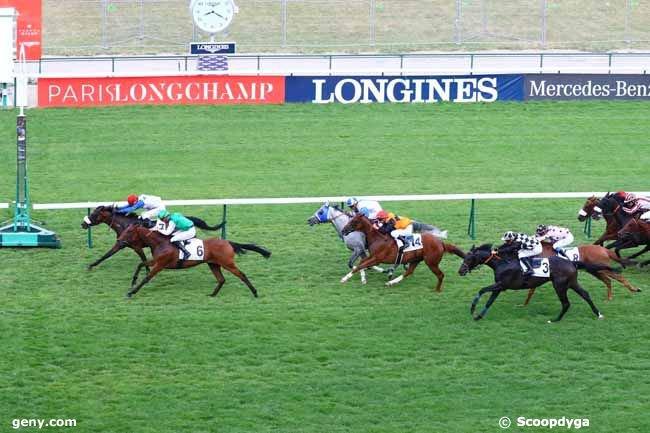 jeudi 11 juillet 2019 - paris-longchamp  quinté de plat 16 chevaux mon choix 2 14 8...arrivee 7 6 2..