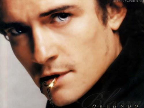 orlando bloom and Co