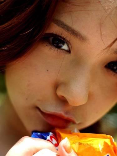 jolies japonaises et jpop girls