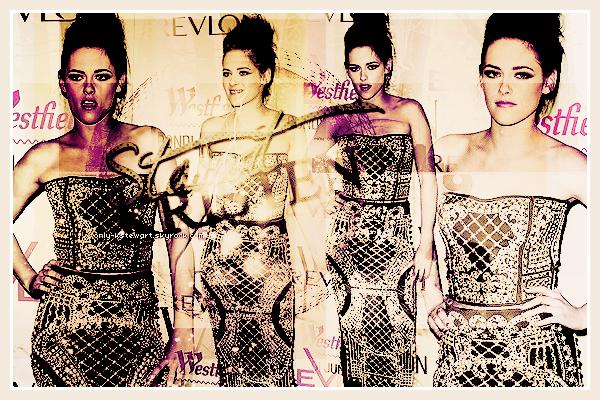 . Découvre tout le quotidien de la belle et pétillante actrice Kristen Stewart !.