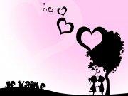 Je t'aime,