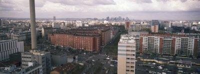 Paris (75) 17eme