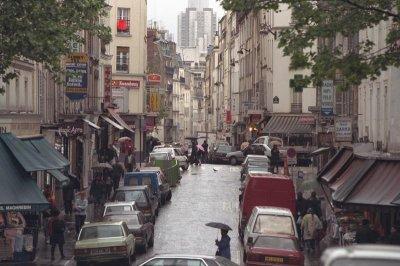 Paris (75) 18eme