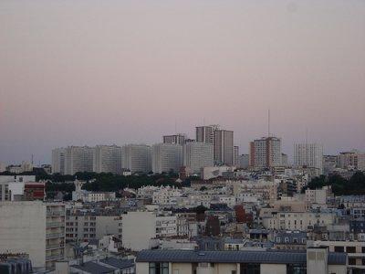 Paris (75) 19eme