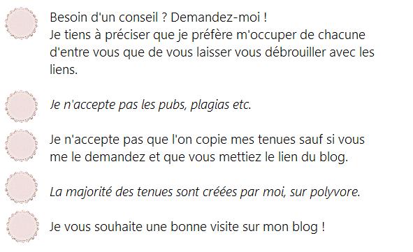 Bienvenue Sur Mon Blog ! :)