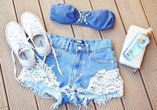 Pour l'été #1 •° SupWoman