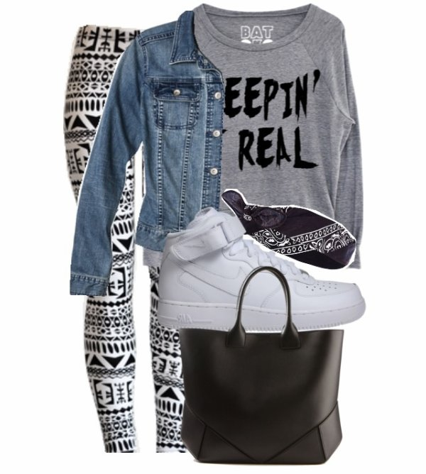 Vous aimez se genre de tenue? [Sarah.]